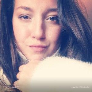 Анастасия Коташевская
