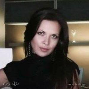 Olga Prilutskaya