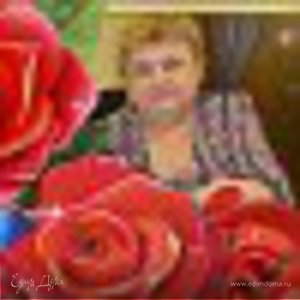 Галина Клёсова(Клинкова)