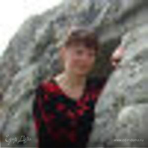 Елена Нестеренко (Ребрикова)