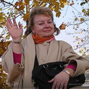 Tatjana Chelia