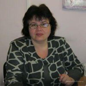 Людмила Сікайло