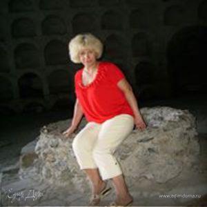 Светлана Якименко
