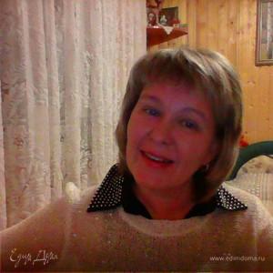 Елена Ксенофонтова(Голова)
