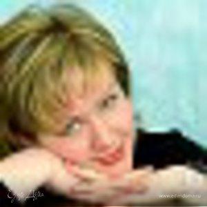 Елена Казанкина (Сухарева)