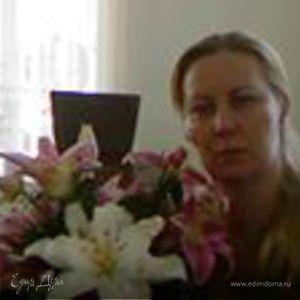 Zhanna Nikitina