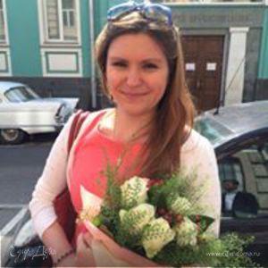 Natalya Evstigneeva