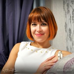 Виктория Колесникова (Яшина)