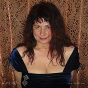 Grishina Zinaida