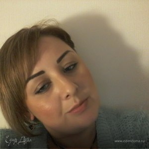 Наташа Мухина - Гончаренко