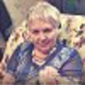 Галина Некрасова (Ветрова)