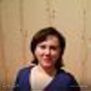 Марина Цветкова