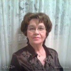 Татьяна Сырцова