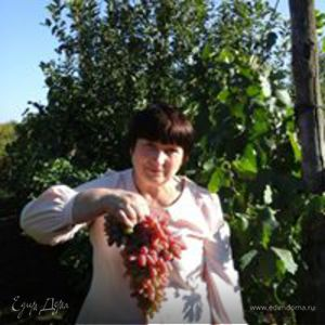 Татьяна Гукова