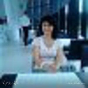Лариса Игнатьева(Божанова)