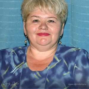 Римма Киселева