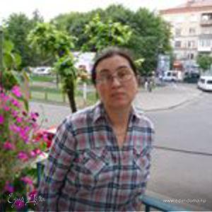 Tamara Koval