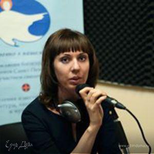 Olesya Titarenko