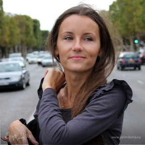 Аня Кучерова