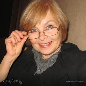 Ирина Ендовицкая (Чубукова)