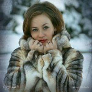 Алёна Оленева