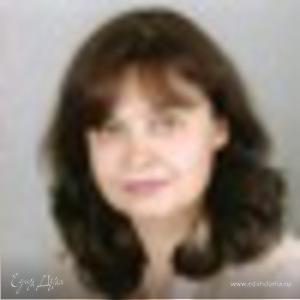 Наталия Кориченская