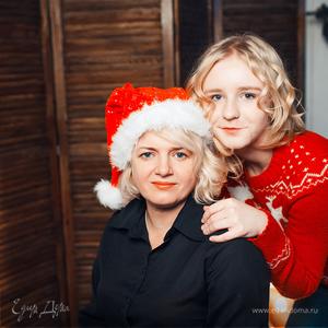 Елена Федоренко (Ларинен)