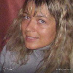 Татьяна Лесных