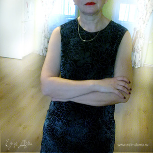 Марина Кузьмина (Иванова)