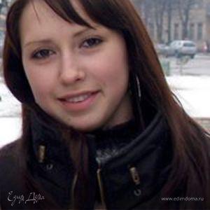 Алина Ходорова