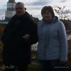 Алла Лукашова