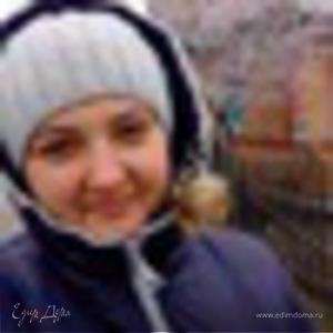 Таня Пархомук