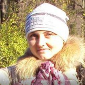 Marina Milkhailova