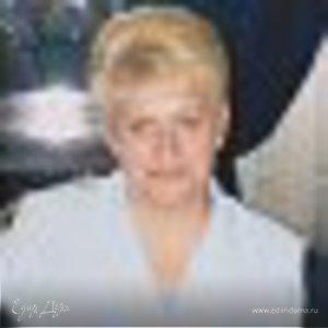 Елена Процкая