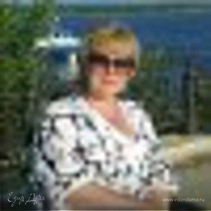 Светлана Потапова (Евменова)