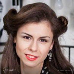 Anya Vorobey