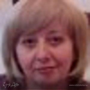 Виктория Кропивная (Майборода)