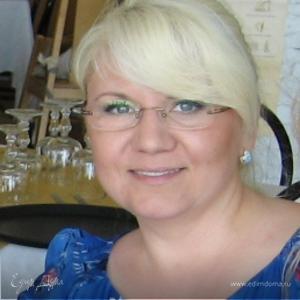 Ольга Овсяникова