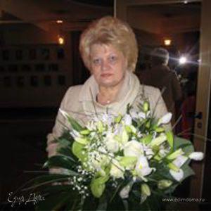 Valentina Abizova