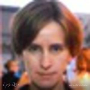Ольга Гладких