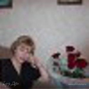 Елена Тимофеева (Летуновская)
