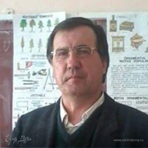 Grigore Stavila