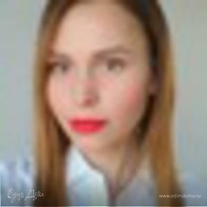 Алия Ахметшина