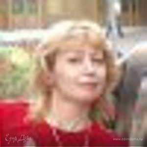 Irina Skrynnikova-Chulanova