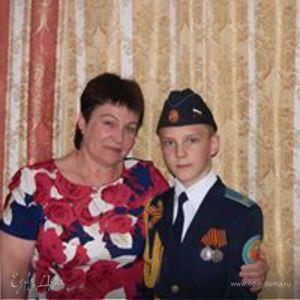 Людмила Долженко
