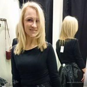 Tatjana Savtsuk