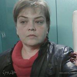 Наталья Покусаева
