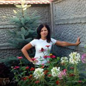 Anna Demchuk
