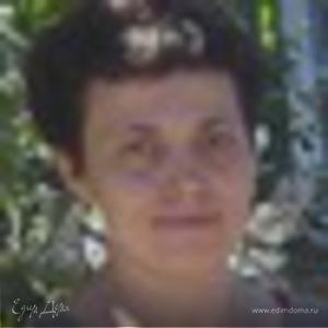 Наталья Кужлева
