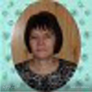 Зіна Дубельтман